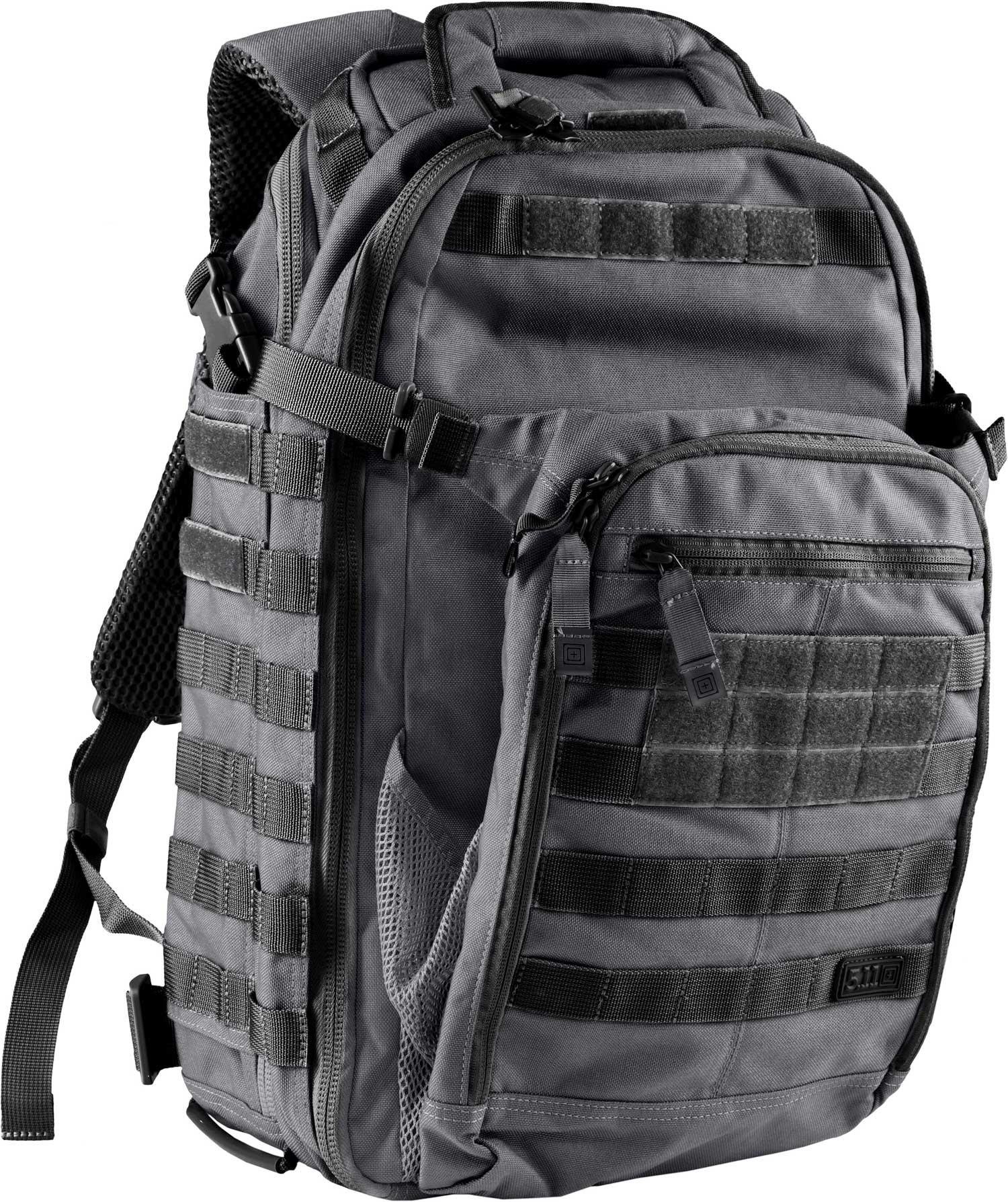 5.11 Tactical All Hazards Prime Double Tap