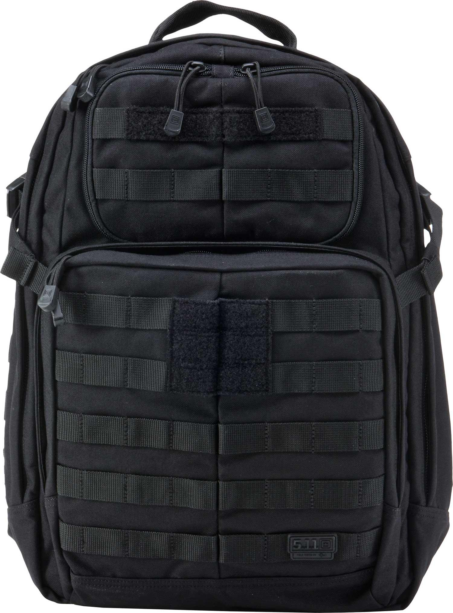 5.11 Tactical RUSH 24 Backpack Black