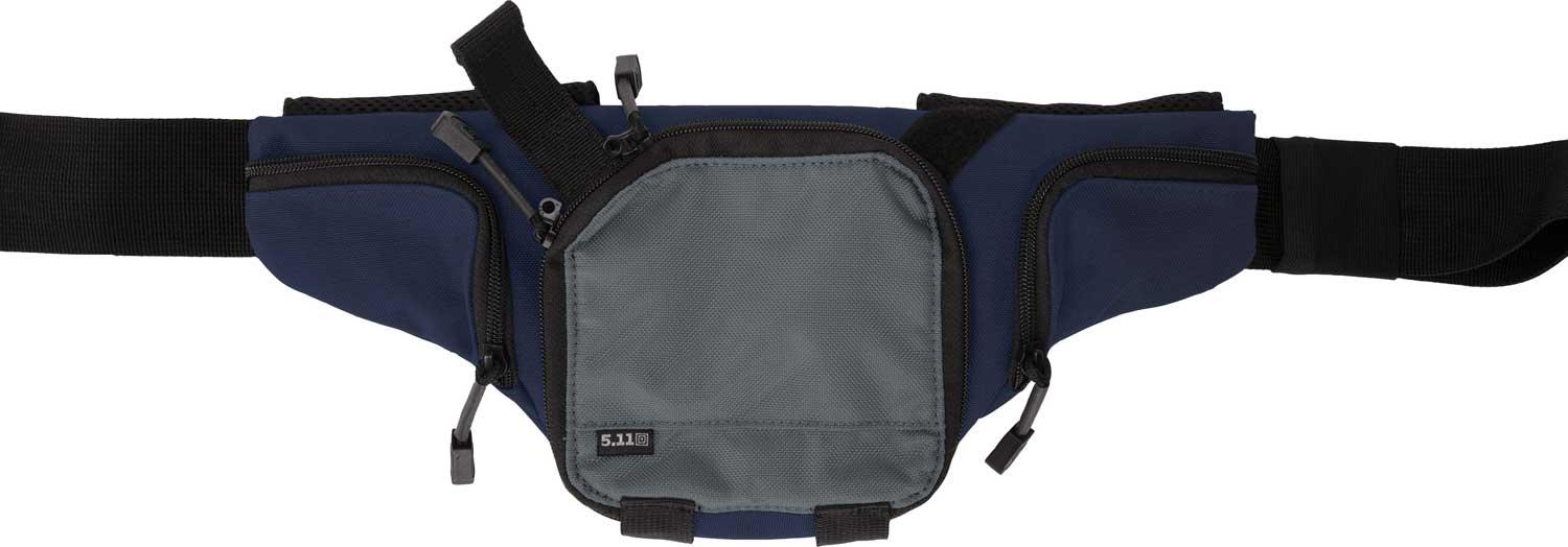 5.11 Tactical Select Carry Pistol Pouch True Navy