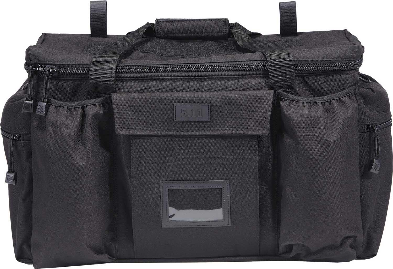 5.11 Tactical Patrol Ready Bag Black