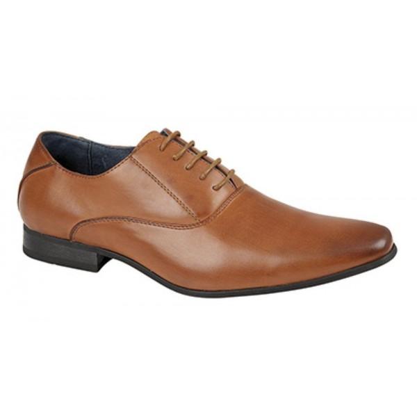 Gap Suede Wingtip Dress Shoes Womens