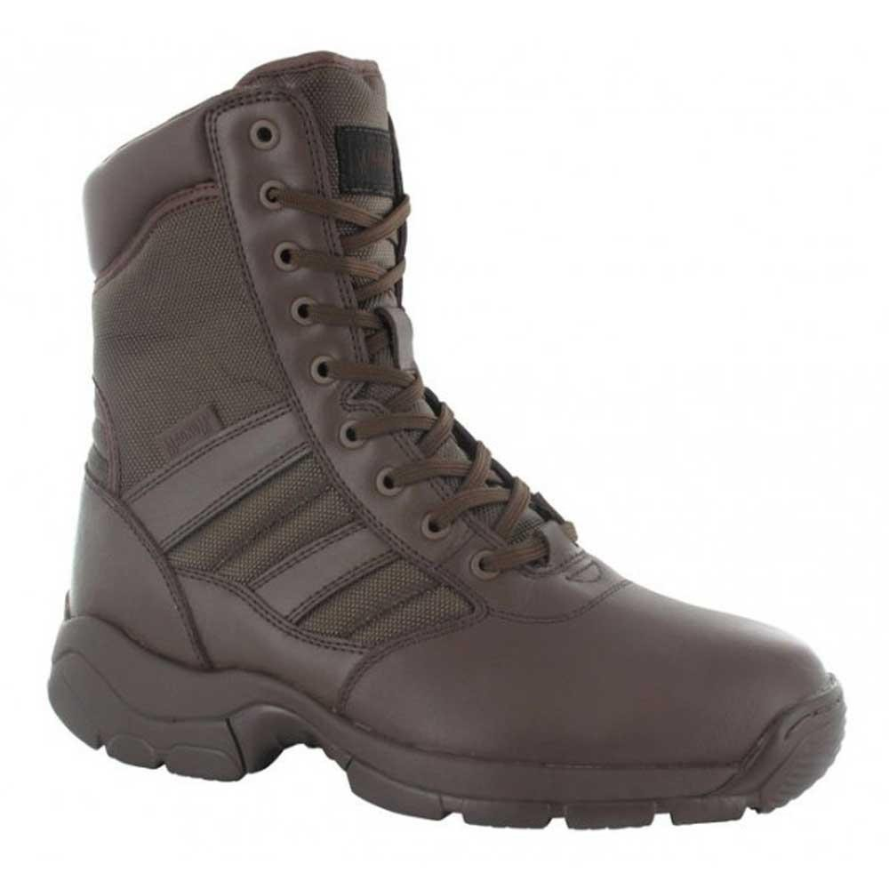 magnum panther 8 0 mod brown boots