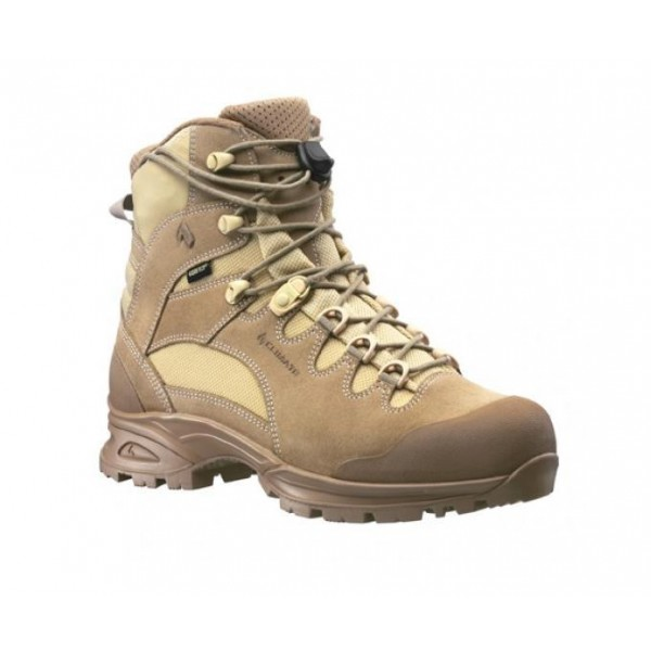 Haix Scout Desert Gore Tex Boot Military Amp Army Boots