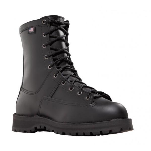 Danner Unisex Recon 8 Quot Uniform Boots Black