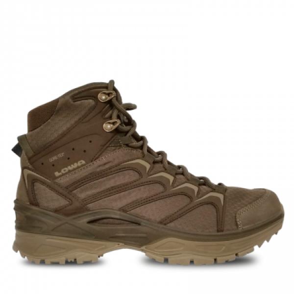 Lowa Innox Combat Gtx Coyote Tan Boots