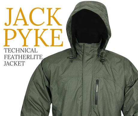 Jack Pyke Jacket