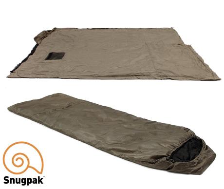 Snugpak Jungle Sleeping Bag