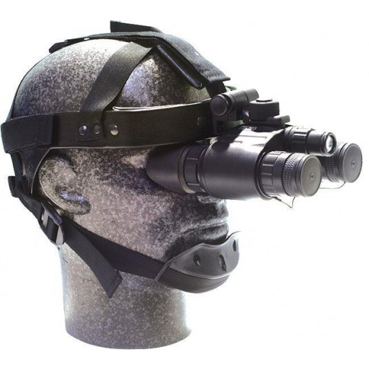 Cobra Optics Aurora NVG Night Vision Goggles