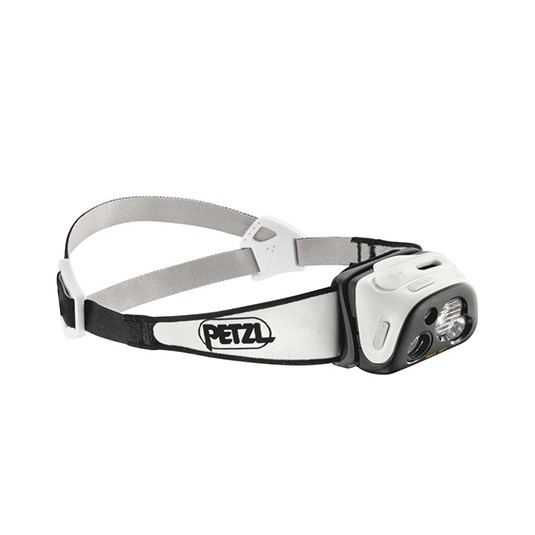 Petzl Tikka RXP Headtorch Black (E95RN)