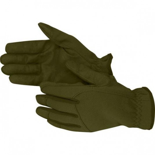 Viper Patrol Gloves Green