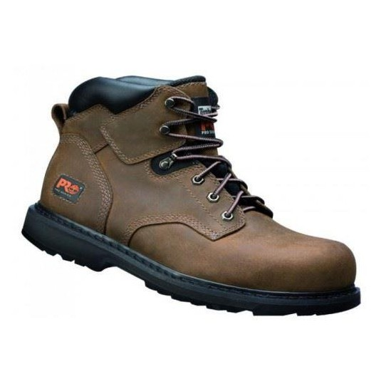 """Timberland Traditional 6201059 Welted 6"""" Gaucho Safety Boots"""