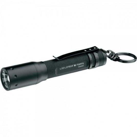 LED Lenser P3 AFS Torch
