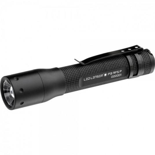 LED Lenser P3 AFS P Torch