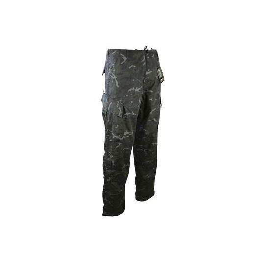 Kombat UK Assault Trouser ACU Style BTP