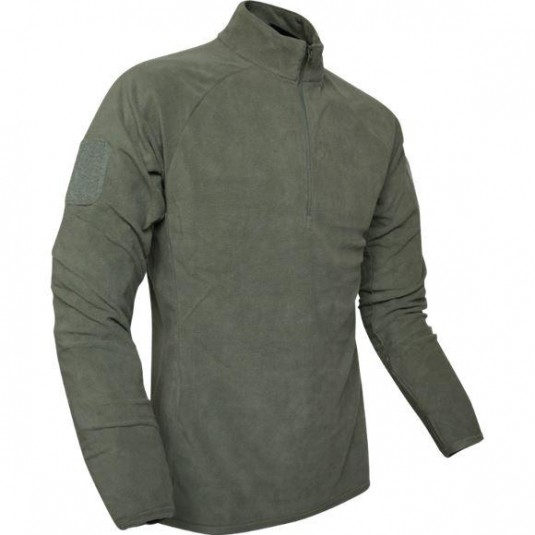 Viper Elite Mid-layer Fleece Green