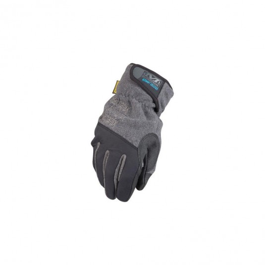 Mechanix Wind Resistant Gloves Black Grey