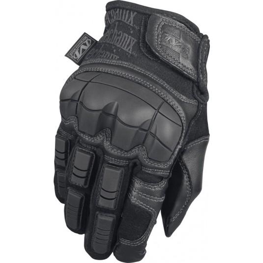 Mechanix Wear Breacher Tactical Combat Gloves Covert Black
