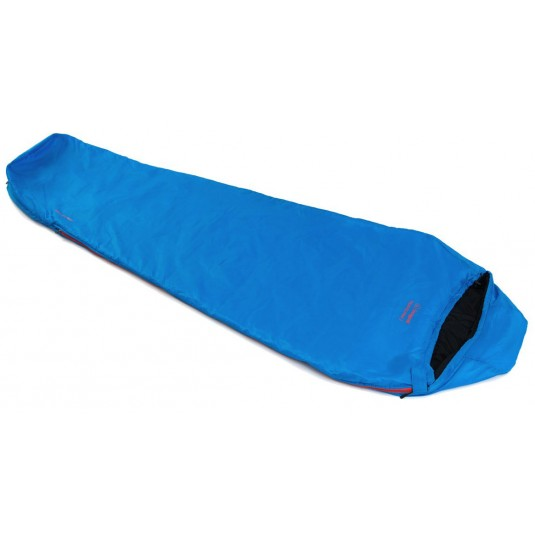 Snugpak Travelpak 2 Sleeping Bag Blue