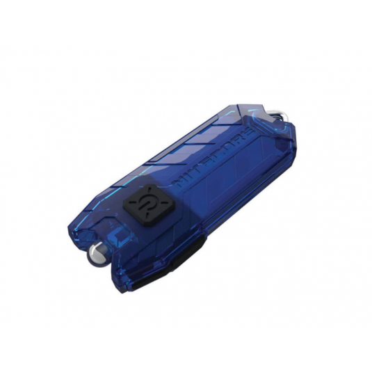 Nitecore USB Rechargeable Tube Light Blue
