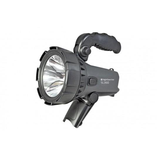Nightsearcher SL360 Searchlight