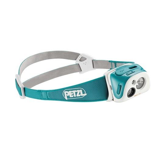 Petzl Tikka R Plus Headtorch Turquoise (E92RT)