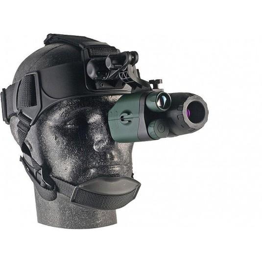Yukon Advanced Optics NVMT Spartan 1x24 Goggle Kit Night Vision Goggle