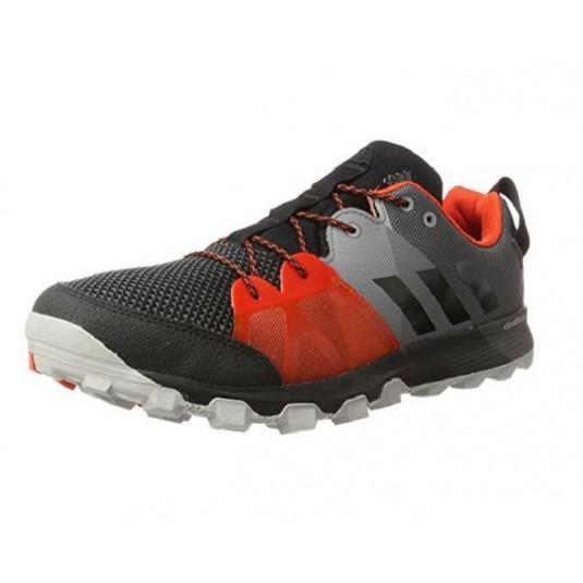 Adidas Mens Kanadia 8.1 Tr Trail Running Shoes Black