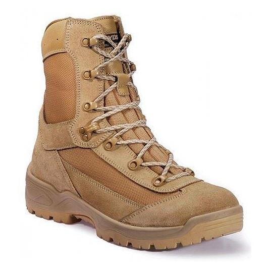 YDS Oasis Lightweight Desert Military Boots