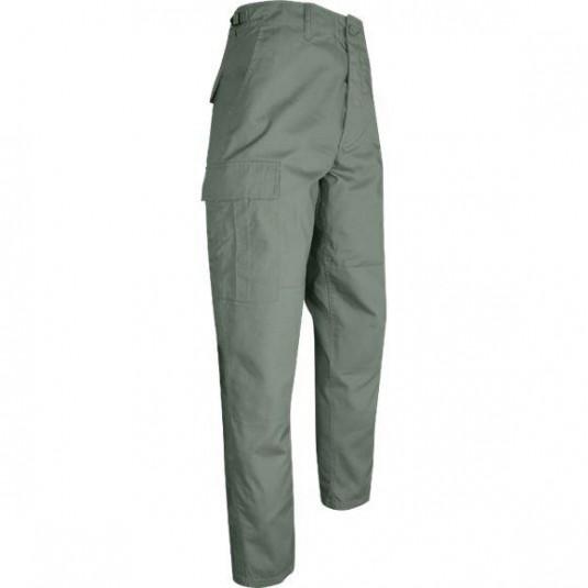 Viper BDU Trousers Green