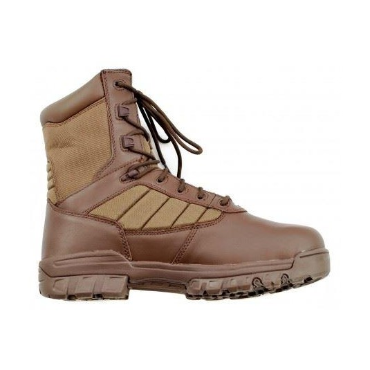 Bates 8 Inch UltraLite Tactical Sport Boot In Brown