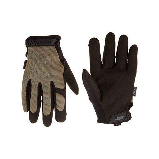 Mechanix Wear MG-76-012 Original Series Glove Foliage Green