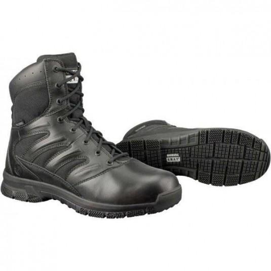 """Original SWAT Force 8"""" Tactical Waterproof EN Lightweight Black Boots"""
