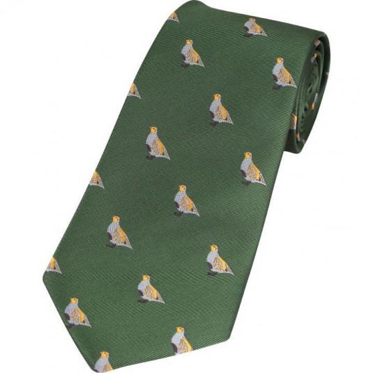 Jack Pyke Partridge Tie