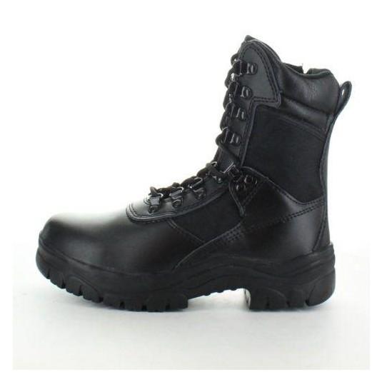 Highlander Task Force FX Black