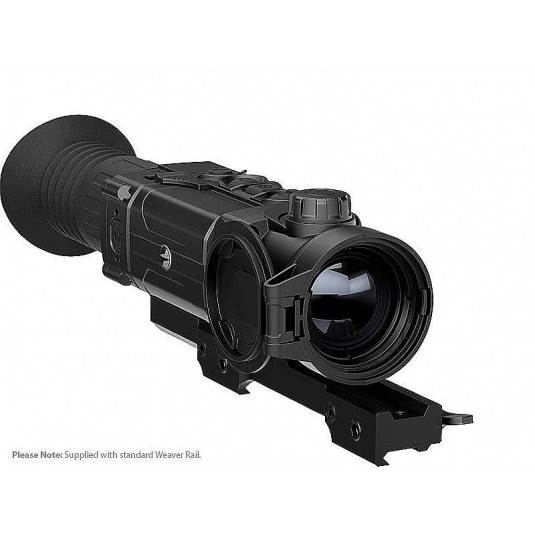 Pulsar Trail XQ38 Thermal imaging Weapon Scope