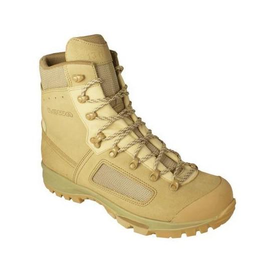 Lowa Desert Elite Boots