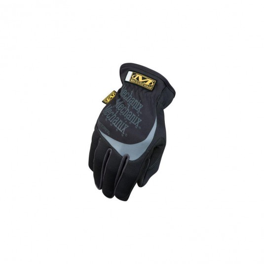 Mechanix Wear Fastfit Cold Weather Insulate Gloves Black