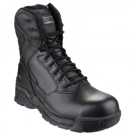 Magnum Stealth Force 8.0 Tactical Boots In Black