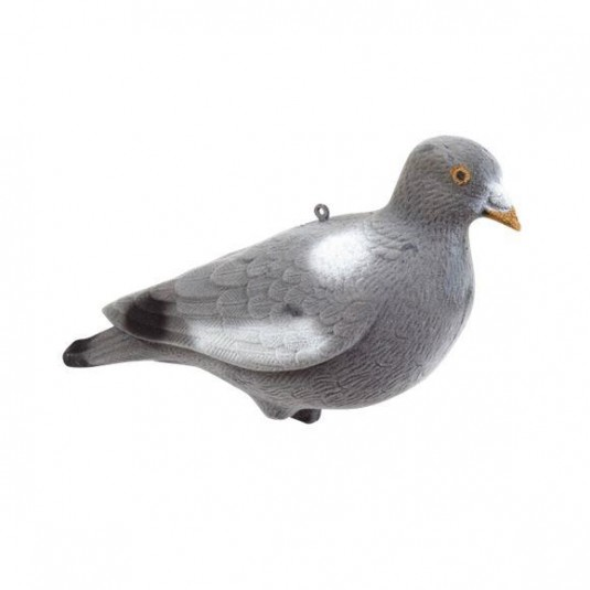 Jack Pyke Flocked Pigeon Full Body Decoy
