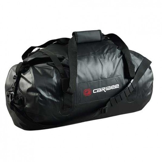 Caribee Expedition 50L Wet Roll Barrel Bag