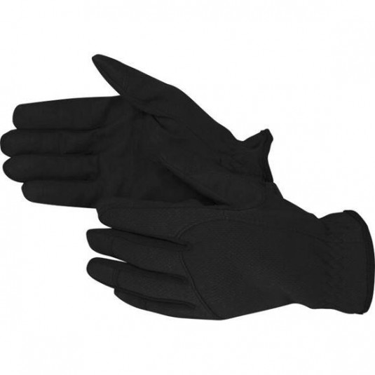 Viper Patrol Gloves Black