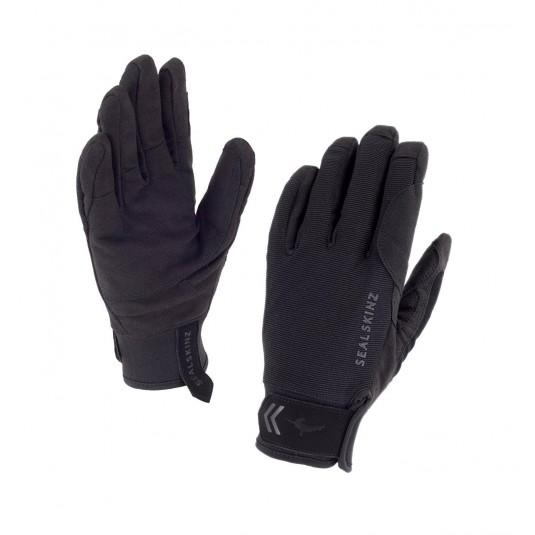 SealSkinz Dragon Eye Waterproof Gloves Black