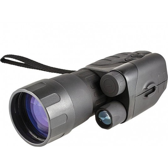 Yukon Advanced Optics NVMT Spartan G2+ 3x50 Night Vision Monocular