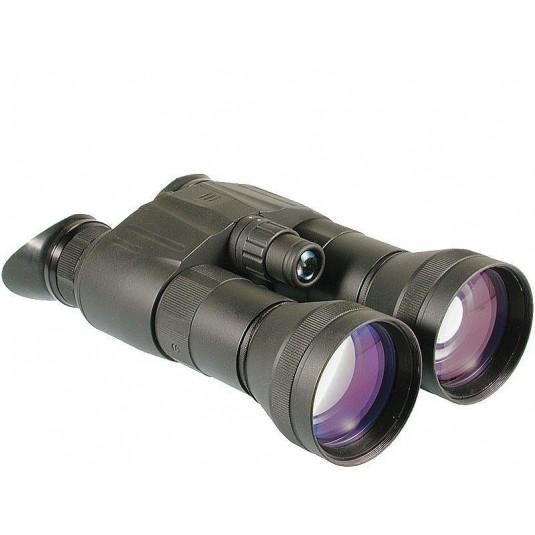 Cobra Optics Aurora 80 Night Vision Binoculars