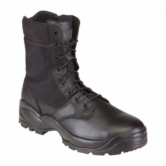 5.11 Speed 2.0 8 Inch Side Zip Boots In Black