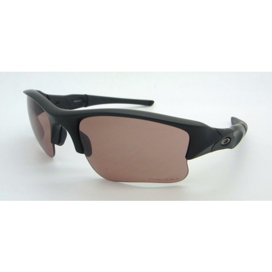 e57d9dbfc19bd Oakley SI PRIZM Flak Jacket Array Sunglasses Matte Black TR22 ...