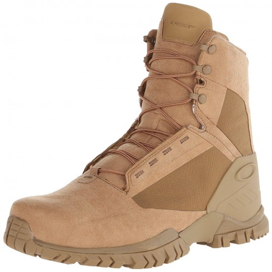 Oakley Tactical 6 Inch Boot In Desert
