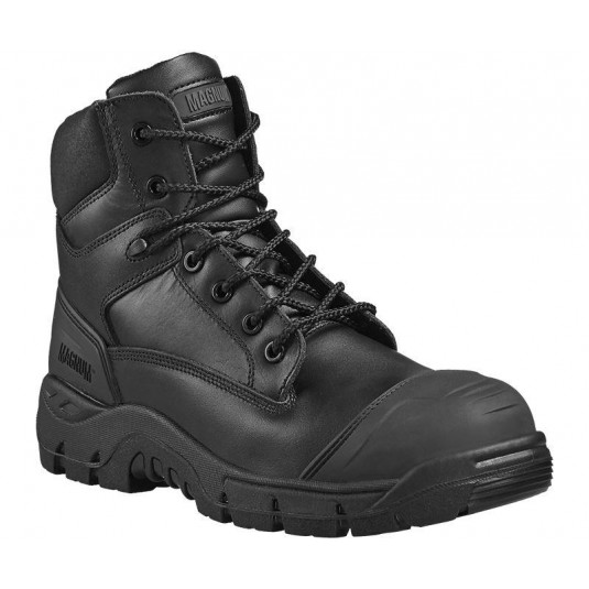 Magnum Roadmaster Composite Toe & Plate Safety Boot