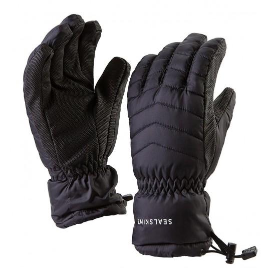 SealSkinz Sub Zero Waterproof Gloves Black