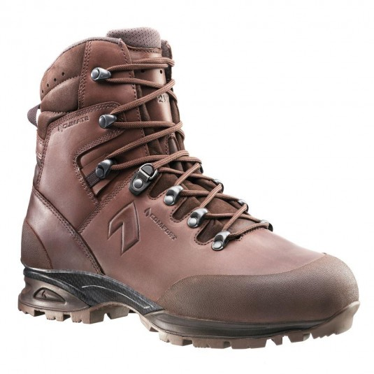 Haix NEBRASKA Pro Boots In Brown
